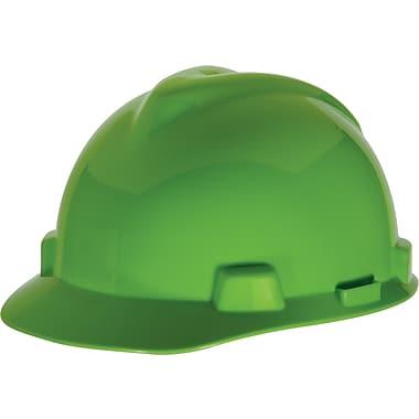 MINE SAFETY APPLIANCES CO. (MSA) Polyethylene Protective Safety Cap Standard