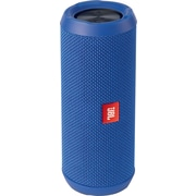 JBL Flip 3 Portable Bluetooth Speaker, Blue