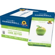 "Hammermill Color Copy 8"" 1/2 x 14"", 4,000 Sheet/Case"