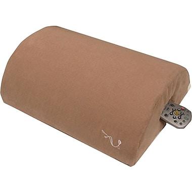 Memory Foam Lumbar Support Cushion, Assorted Colors