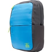 M-Edge Backpack with Battery Blue/Grey Tech Pack (1606094)
