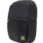 M-Edge Backpack with Battery Tech Pack, Black (BPK-MT-N-BL)