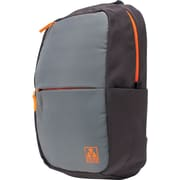 M-Edge Backpack with Battery Grey/Orange Tech Pack