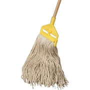 Rubbermaid #16 Cut-End Cotton Twist-Style Wet Mop