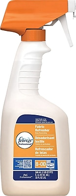 Febreze® Professional Fabric Refresher, Deep Penetrating, 32 Oz., 8 Bottles/Case