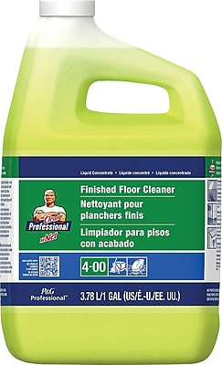 Mr. Clean® Floor Cleaner, 1 gal. (PAG02621)