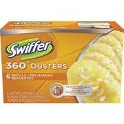 Swiffer® 360-Degree Dusters Refills, 6/Box
