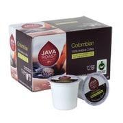 Java Roast Single Serve Cup Coffee, Colombian, 12pk