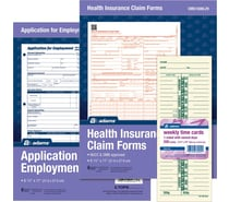 HR & Medical Forms