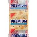 Nabisco Premium Saltine Crackers, 0.20 oz, 2-Crackers Pack/500 Carton