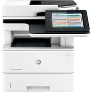 HP LaserJet Enterprise MFP M527dn Printer