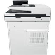 HP® LaserJet Enterprise M577DN Multifunction Color Laser Printer