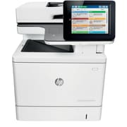 HP Color LaserJet Enterprise MFP M577z