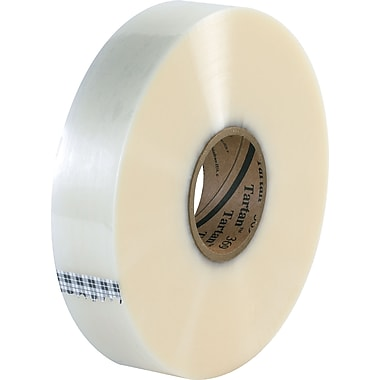 3M Tartan #369 Hot Melt Packing Tape, 2