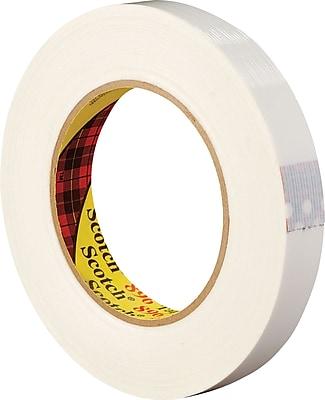 3M 896 Filament Tape, 3/4