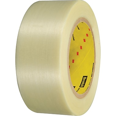 3M™ 898 Strapping Tape, 3