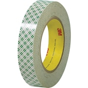 "Scotch® #410 Double Sided Masking Tape, 1"" x 36 yds., 36 Rolls/Case"