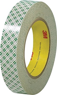 Scotch® #410 Double Sided Masking Tape, 1