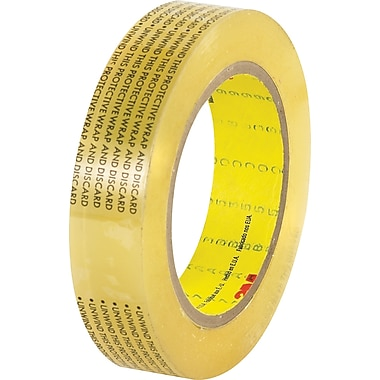 3M 665 Double Sided Film Tape, 1