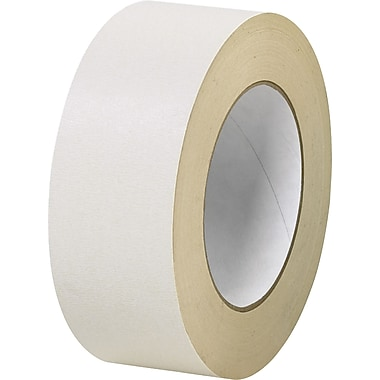 Industrial Double Coated Crepe Tape, 2