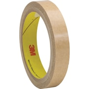 "3M 950 Adhesive Transfer Tape, 1/2"" x 60 yds., 6/Pack"