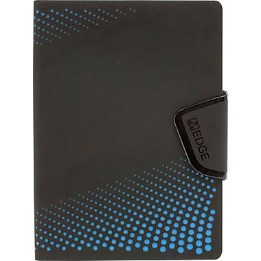 M-Edge Sneak Shell Case for Microsoft Surface 3, Black/Blue