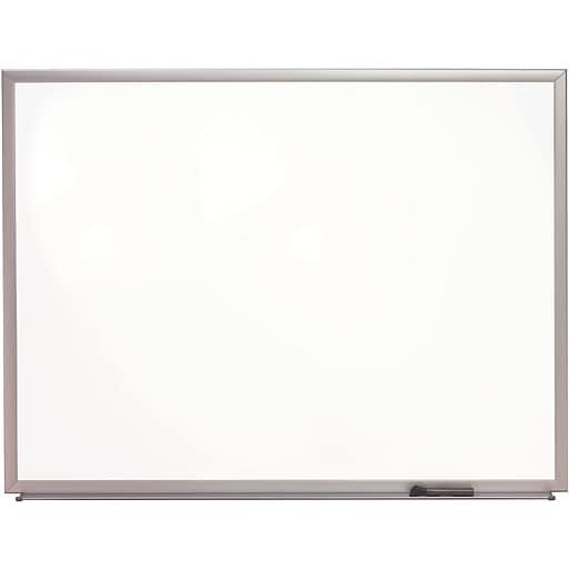 httpswwwstaples 3pcoms7is images for staples porcelain magnetic whiteboard - Magnetic White Board