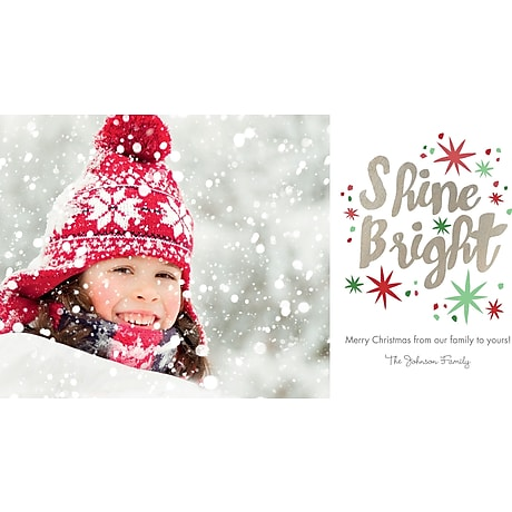 Holiday Photo Cards Holiday Photo Cards