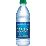 Dasani® Water, 500mL Bottles, 24/pack