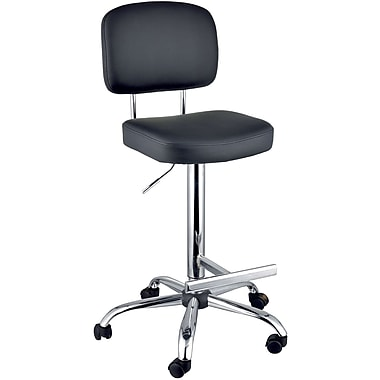 Marco Chelsea Tall fice Chair Black