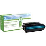 Staples® Remanufactured Laser Toner Cartridge, OKI B710 (52123601), Black