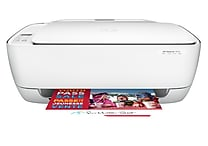 HP® DeskJet 3634 All-in-One Inkjet Printer