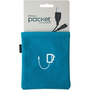 UT-Wire UTW-PK02-LU Pocket Mobile Charger, Blue