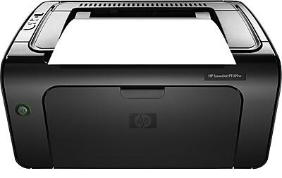 HP LaserJet Pro P1109w Printer (CE662A)