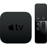 Apple TV 64GB HD Streaming Media Player (4th Gen)