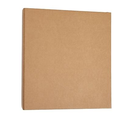 Paperchase Kraft Binder