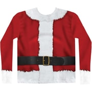 Santa Claus Sweater S-XXL