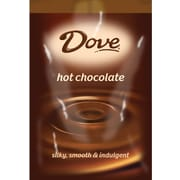MARS DRINKS  Flavia® Dove® Hot Chocolate Freshpacks 72/Ct