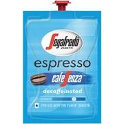 MARS DRINKS  Flavia® Coffee Segafredo® Espresso Cafe Sensa  Decaf Freshpacks 80/Ct