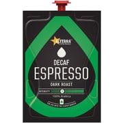 MARS DRINKS™ Flavia® Coffee ALTERRA® Espresso Decaf Freshpacks 80/Ct