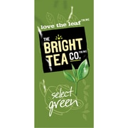 MARS DRINKS  Flavia® The Bright Tea Co.  Select Green Tea Freshpacks 100/Ct