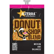 FLAVIA® Coffee ALTERRA® Donut Shop Blend Freshpacks, 100 Count (MDRA200)