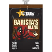 MARS DRINKS  Flavia® Coffee ALTERRA® Barista's Blend Freshpacks 100/Ct