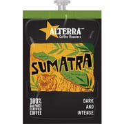 MARS DRINKS™ Flavia® Coffee ALTERRA® Sumatra Freshpacks 100/Ct