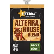 MARS DRINKS  Flavia® Coffee ALTERRA® House Blend Decaf Freshpacks 100/Ct