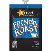 MARS DRINKS  Flavia® Coffee ALTERRA® French Roast Freshpacks 100/Ct