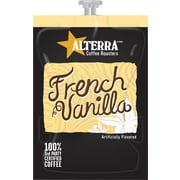 MARS DRINKS Flavia® Coffee ALTERRA® French Vanilla Freshpacks 100/Ct