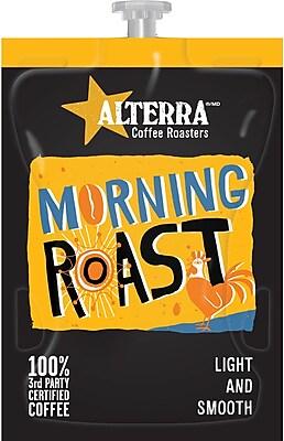 MARS DRINKS Flavia® Coffee ALTERRA® Morning Roast Freshpacks 100/Ct