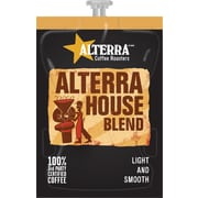 MARS DRINKS  Flavia® Coffee ALTERRA® House Blend Freshpacks 100/Ct