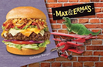 Max & Erma's Gift Card $100 (Email Delivery)
